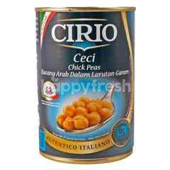 Cirio Chick Peas