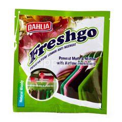 Dahlia Freshgo Natural Woody