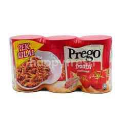 Prego Traditional Tomato Sauce