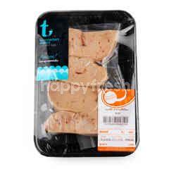 Thammachart Seafood Labely Foie Gras Premium Frozen