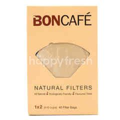 Boncafe Natural Filters