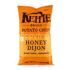 Kettle Brand Potato Chip Honey Dijon