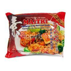 Maitri  Vegetarian Extra Hot Fried Noodle