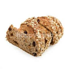 Bonjour Whole Wheat Half Raisin