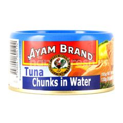 Ayam Brand Tuna Chunks In Water