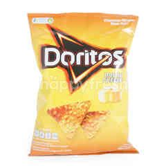Doritos Nacho Cheese Tortilla Chips