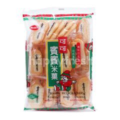 Bin Bin Rice Crackers Original