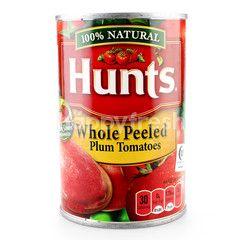 Hunt's Whole Peeled Plum Tomatoes