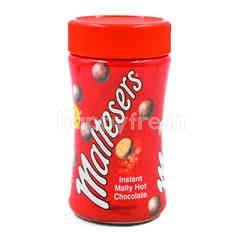MALTESERS Instant Malty Hot Chocolate Powder