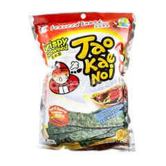 Tao Kae Noi Crispy Seaweed with Hot & Spicy