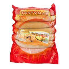 Tastymax Bratwurst Cheese Sausage