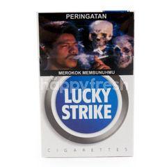 Lucky Strike Rokok Filter Ringan