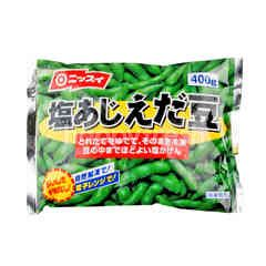 Nissui Frozen Japanese Soys Bean