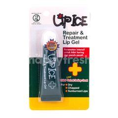 Lip Ice Gel Pelembab Bibir untuk Perbaikan dan Perawatan