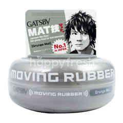 Gatsby Karet Moving Grunge Mat