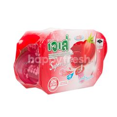 Jele Super Light Strawberry Flavour