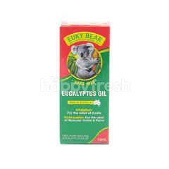 Euky Bear Eucalyptus Oil