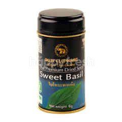 Blue Elephant Dried Sweet Basil