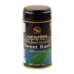 Blue Elephant Dried Sweet Basil
