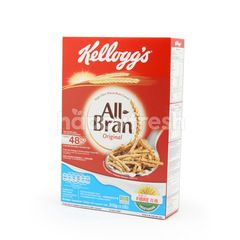 Kellogg's All Bran Original Flavor Cereal