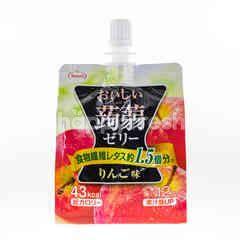 Tarami Oishii Konnyaku Jelly Apple