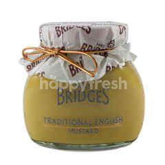 MRS BRIDGES Traditional English Mustard