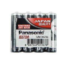 Panasonic Extra Heavy Duty AA UM-3N Battery