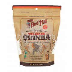 Bob's Red Mill Organic Gluten Free Tri-Color Quinoa