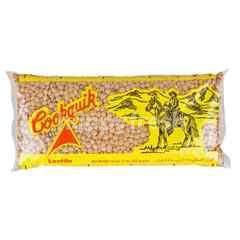 Cookquik Lentils