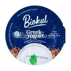 BioKul Greek Yogurt Tawar