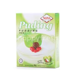 NONA Pudding Coconut Flavour
