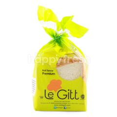 Le Gitt Roti Tawar Premium