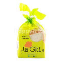 Le Gitt Premium Toast Bread