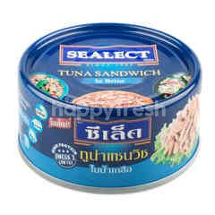 Sealect Tuna Sandwich in Brine