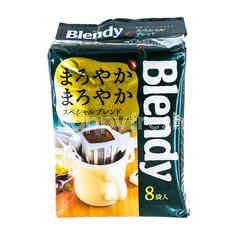 Blendy Drip On Coffee