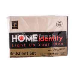 Choice L Prime Bedsheet Line Size 180cm x 200cm