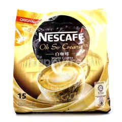 Nescafé Oh So Creamy Coffee