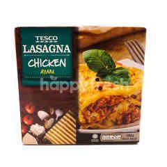 Tesco Lasagna Chicken Bolognese
