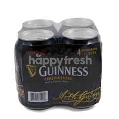 Guinness Foreign Extra Stout Beer