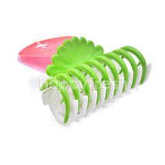 Valencia Plastic Hair Grip