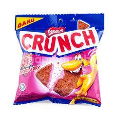 Crunch Chips Chocolate Strawberry
