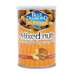 Blue Diamond Kacang Campuran