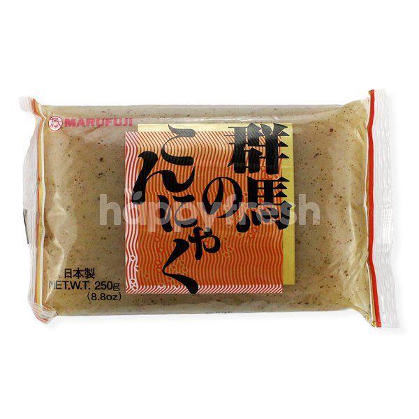 Marufuji Water Powdered Yam Powdered Seaweed