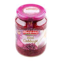 Hengstenberg Rotessa Red Cabbage