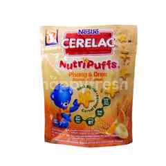 Cerelac Nutripuffs Banana & Orange Cereal