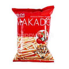 Oishi Hinode Makado Stik Rasa Saus Tomat