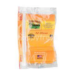 California Select Farms Mild Cheddar Cheese
