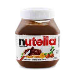 Nutella Hazelnut Mixed Cocoa Spread