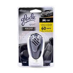 Johnson Glade Sport Car Air Freshener