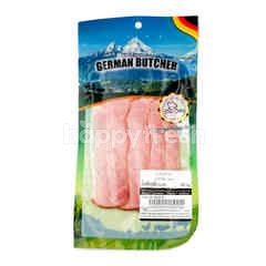 German Butcher Farmer Ham